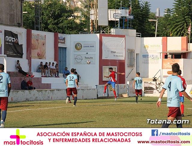 Senior Club E.F. Totana Vs Santiago de la Ribera C.F. (5 - 1) - 29