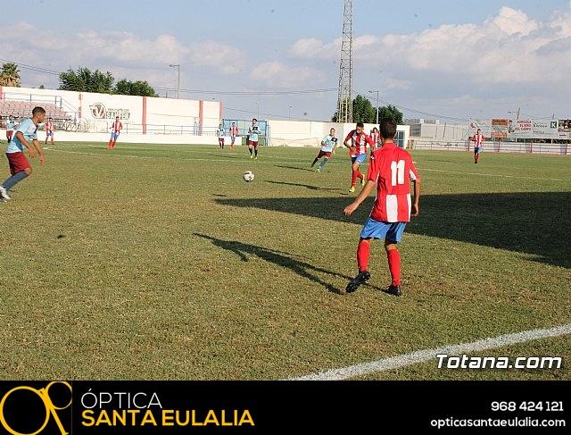 Senior Club E.F. Totana Vs Santiago de la Ribera C.F. (5 - 1) - 32