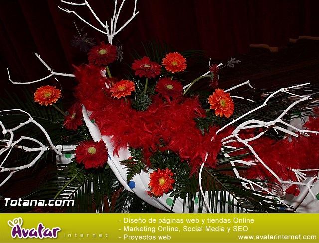 Gala - Pregón Carnaval Totana 2015 - 1