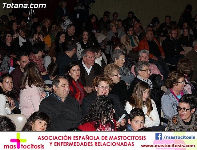 Gala - Pregón Carnaval Totana 2015 - 13