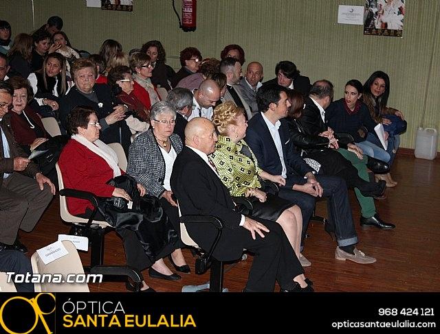 Gala - Pregón Carnaval Totana 2015 - 14