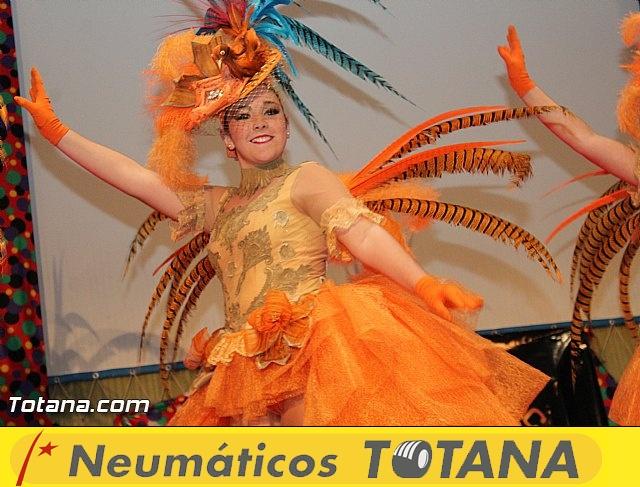 Gala - Pregón Carnaval Totana 2015 - 35
