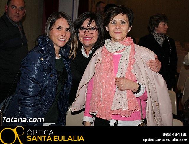 Gala - Pregón Carnaval Totana 2015 - 426