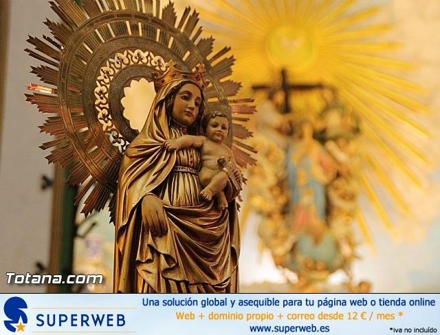 Misa día del Pilar - Guardia Civil 2016 - 10