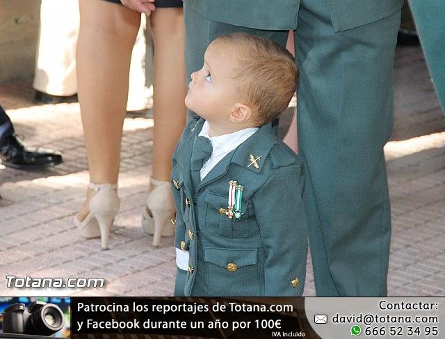 Misa día del Pilar - Guardia Civil 2016 - 25