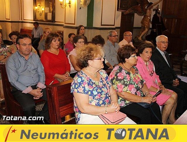 Misa día del Pilar - Guardia Civil 2016 - 50