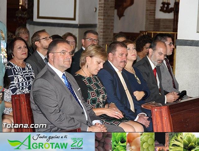 Misa día del Pilar - Guardia Civil 2016 - 57