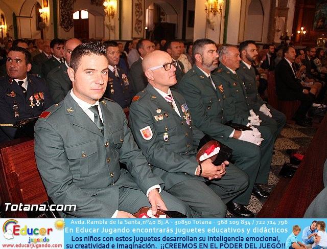 Misa día del Pilar - Guardia Civil 2016 - 69