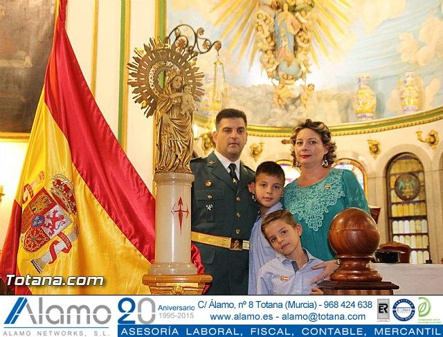 Misa día del Pilar - Guardia Civil 2016 - 178