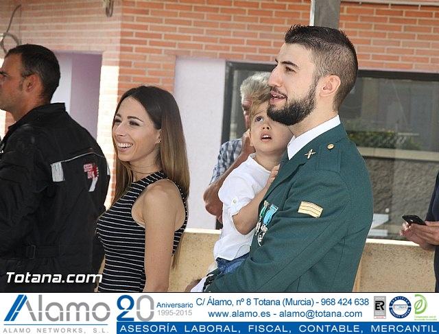 Misa día del Pilar - Guardia Civil 2016 - 188