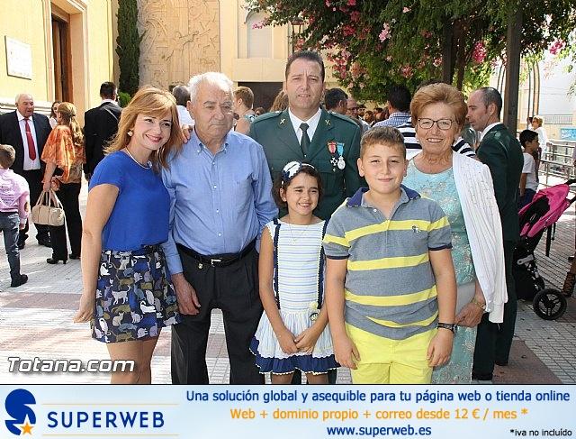 Misa día del Pilar - Guardia Civil 2016 - 190