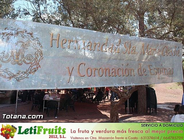 Jornada de convivencia de Hdes. y Cofradías - 02/04/2016 - 1