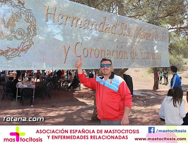 Jornada de convivencia de Hdes. y Cofradías - 02/04/2016 - 3