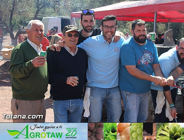 Jornada de convivencia de Hdes. y Cofradías - 02/04/2016 - 6