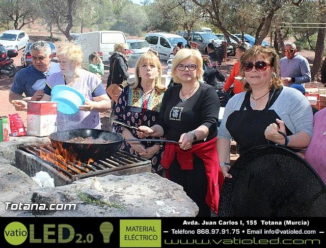 Jornada de convivencia de Hdes. y Cofradías - 02/04/2016 - 11