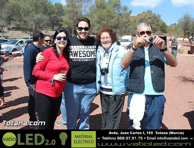 Jornada de convivencia de Hdes. y Cofradías - 02/04/2016 - 27