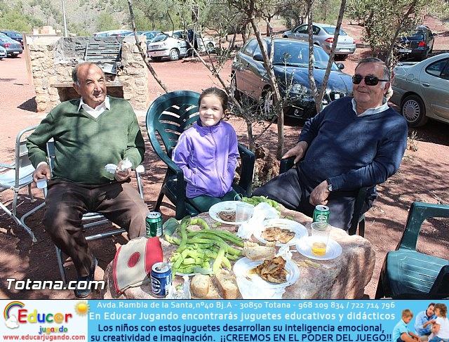 Jornada de convivencia de Hdes. y Cofradías - 02/04/2016 - 29