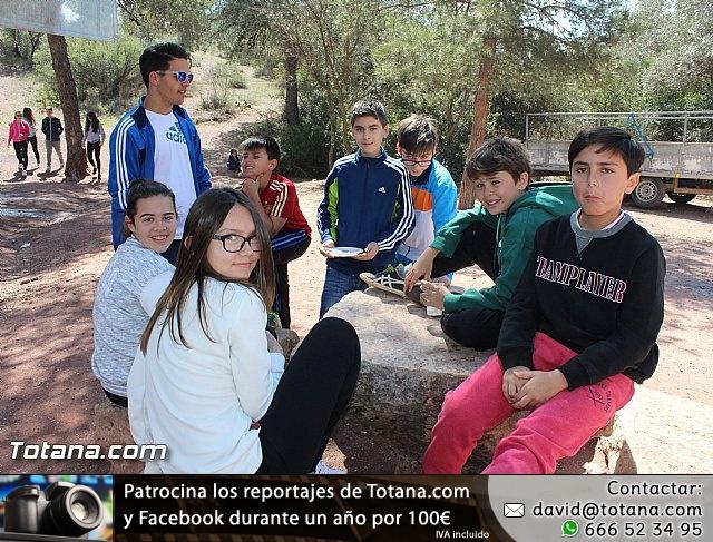 Jornada de convivencia de Hdes. y Cofradías - 02/04/2016 - 32