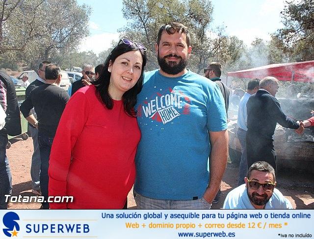 Jornada de convivencia de Hdes. y Cofradías - 02/04/2016 - 33