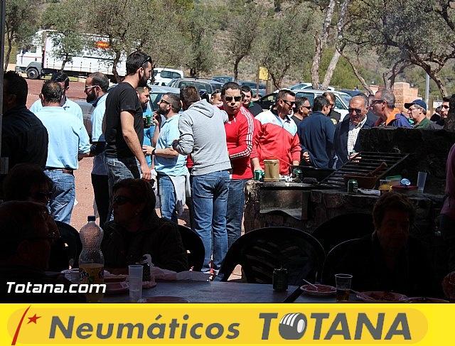 Jornada de convivencia de Hdes. y Cofradías - 02/04/2016 - 35