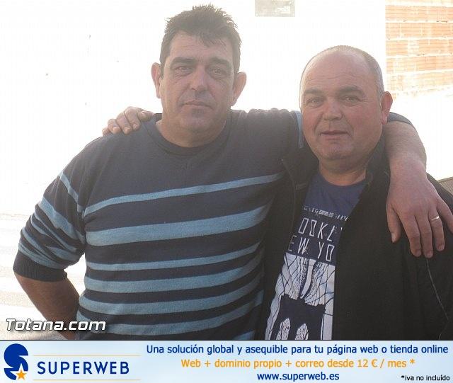 Jornada de convivencia de Hdes. y Cofradías - 02/04/2016 - 340