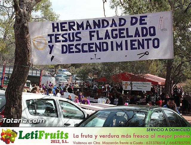 Jornada de convivencia de Hdes. y Cofradías - 03/04/2016  - 1