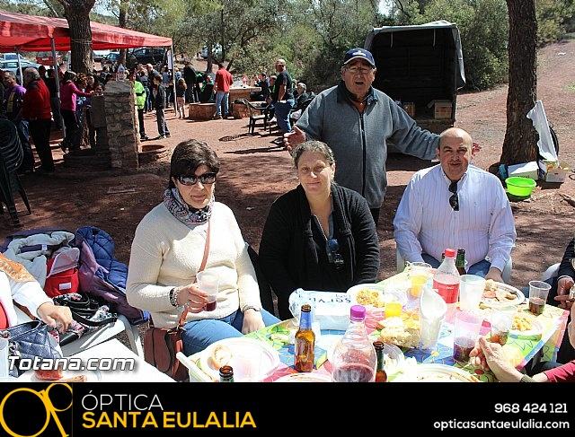 Jornada de convivencia de Hdes. y Cofradías - 03/04/2016  - 7