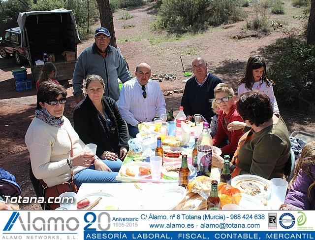 Jornada de convivencia de Hdes. y Cofradías - 03/04/2016  - 8