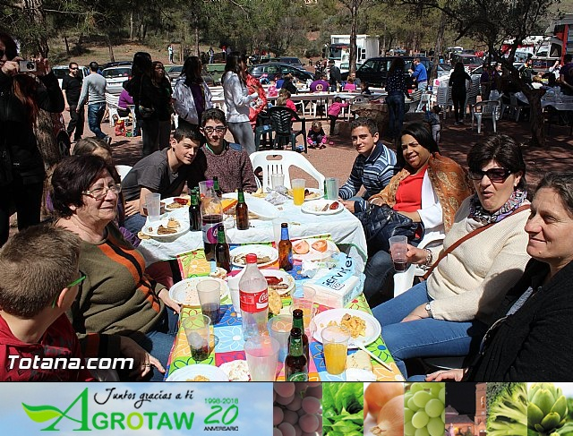 Jornada de convivencia de Hdes. y Cofradías - 03/04/2016  - 9