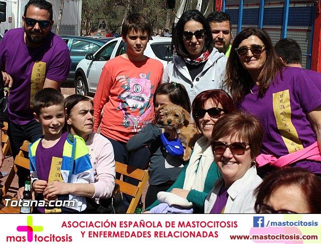 Jornada de convivencia de Hdes. y Cofradías - 03/04/2016  - 20