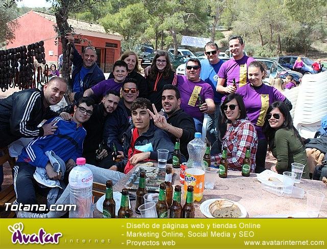 Jornada de convivencia de Hdes. y Cofradías - 03/04/2016  - 21