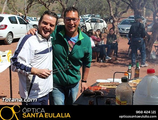 Jornada de convivencia de Hdes. y Cofradías - 03/04/2016  - 23