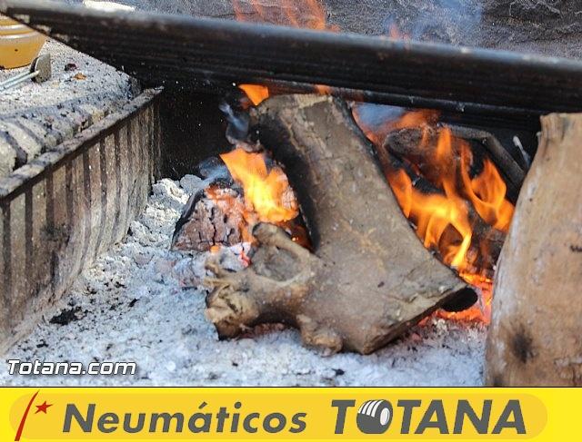 Jornada de convivencia de Hdes. y Cofradías - 03/04/2016  - 24