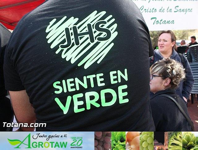 Jornada de convivencia de Hdes. y Cofradías - 03/04/2016  - 26