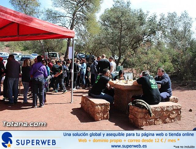 Jornada de convivencia de Hdes. y Cofradías - 03/04/2016  - 28