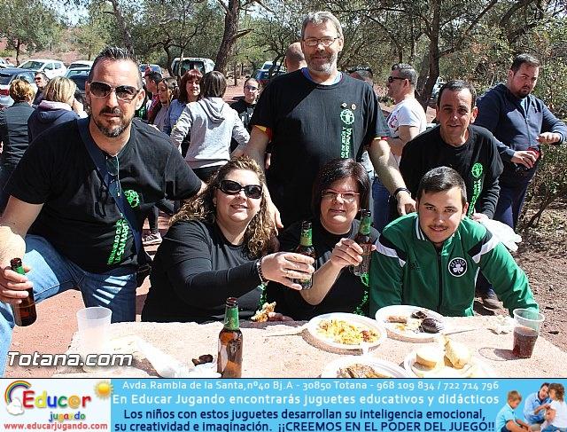 Jornada de convivencia de Hdes. y Cofradías - 03/04/2016  - 30