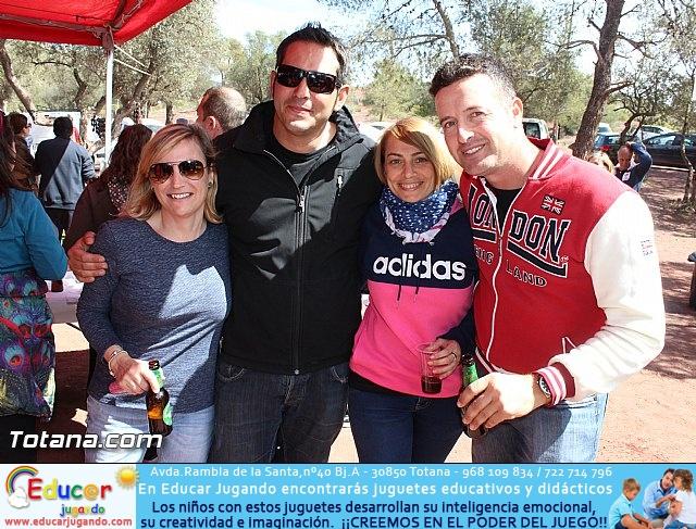 Jornada de convivencia de Hdes. y Cofradías - 03/04/2016  - 32