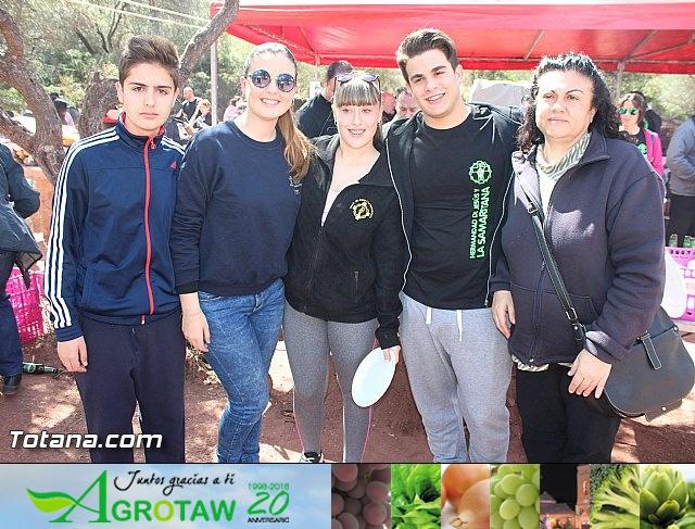 Jornada de convivencia de Hdes. y Cofradías - 03/04/2016  - 35