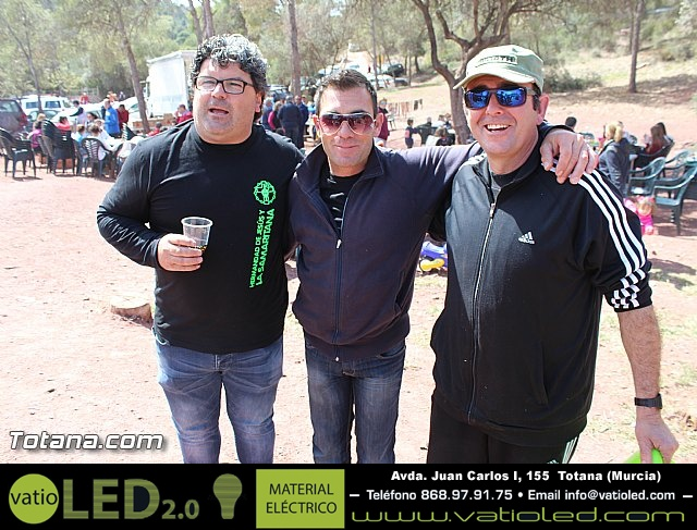 Jornada de convivencia de Hdes. y Cofradías - 03/04/2016  - 41