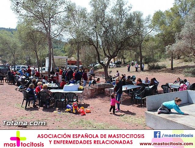 Jornada de convivencia de Hdes. y Cofradías - 03/04/2016  - 42