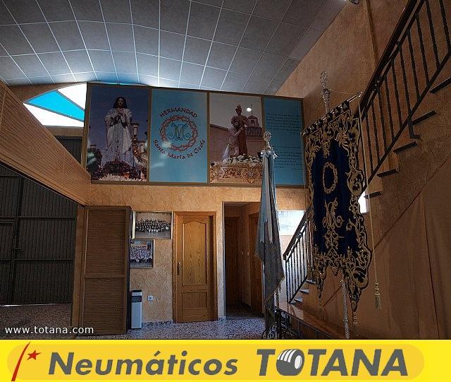 """Visita a Hermandades y Cofradías. Asociación Cultural """"El Cañico"""" - 5"""
