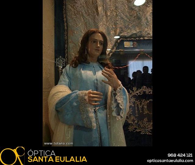 """Visita a Hermandades y Cofradías. Asociación Cultural """"El Cañico"""" - 9"""