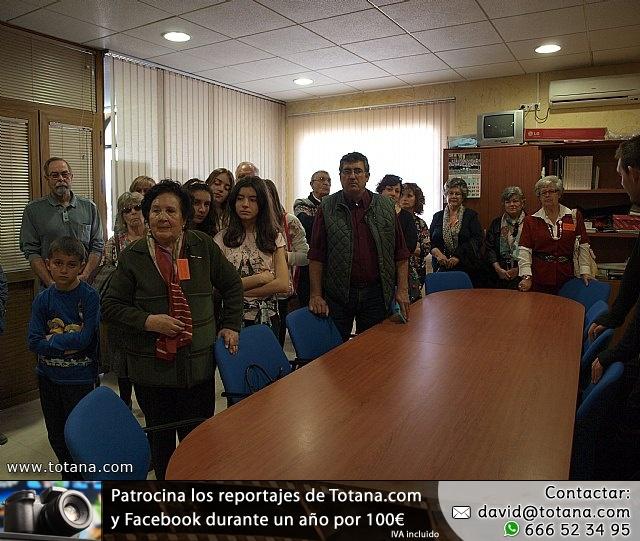 """Visita a Hermandades y Cofradías. Asociación Cultural """"El Cañico"""" - 11"""