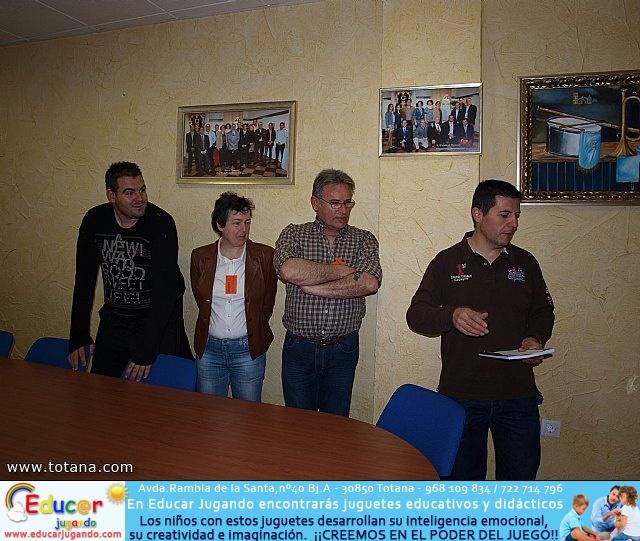 """Visita a Hermandades y Cofradías. Asociación Cultural """"El Cañico"""" - 17"""