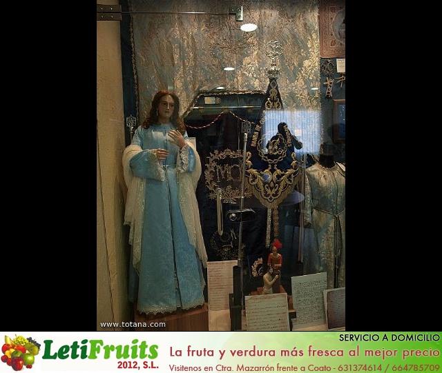 """Visita a Hermandades y Cofradías. Asociación Cultural """"El Cañico"""" - 22"""