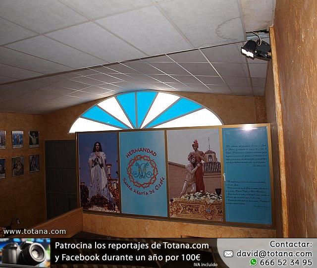"""Visita a Hermandades y Cofradías. Asociación Cultural """"El Cañico"""" - 27"""