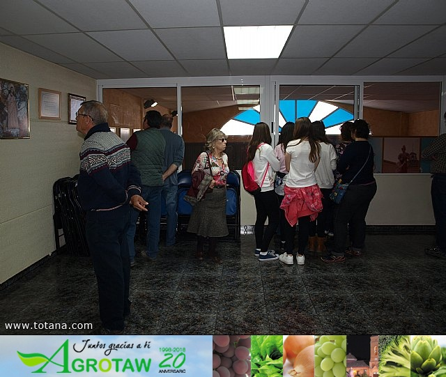 """Visita a Hermandades y Cofradías. Asociación Cultural """"El Cañico"""" - 29"""