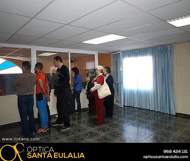 """Visita a Hermandades y Cofradías. Asociación Cultural """"El Cañico"""" - 30"""