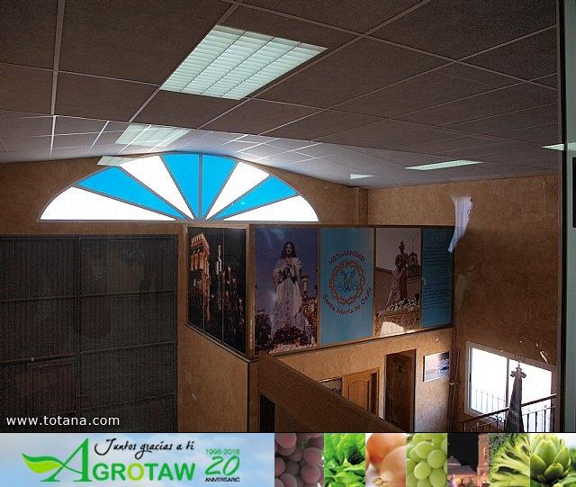 """Visita a Hermandades y Cofradías. Asociación Cultural """"El Cañico"""" - 32"""