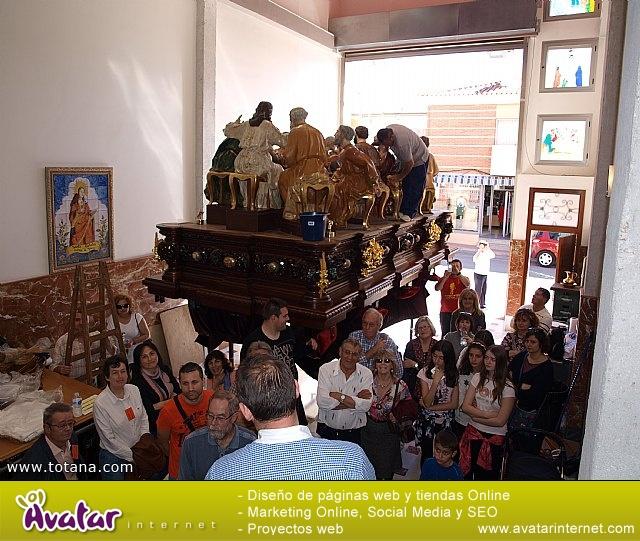 """Visita a Hermandades y Cofradías. Asociación Cultural """"El Cañico"""" - 33"""
